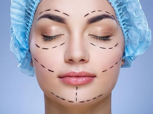 جراحی پلاستیک بینی و عمل زیبایی آن