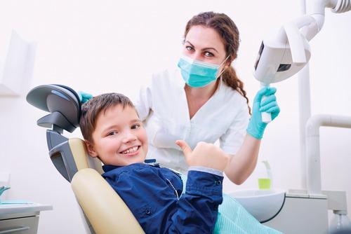 دندان پزشکی شبانه روزی در مشهد