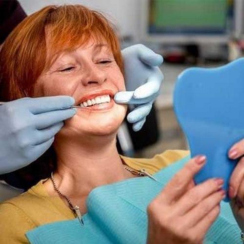 عصب کشی دندان قسطی