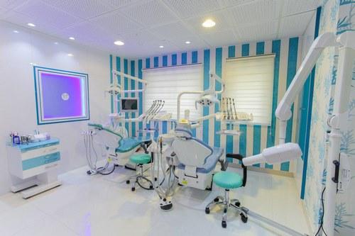 دندانپزشکی مشهد