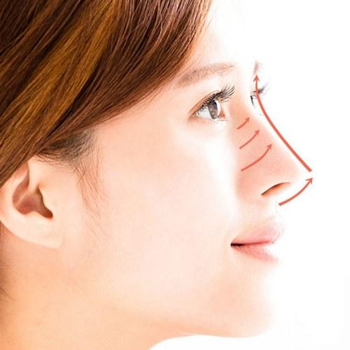 رسپینگ بینی در مطب