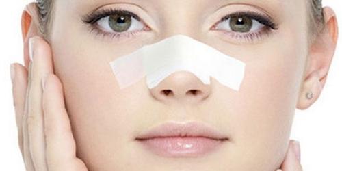 بخیه بینی بعد از عمل
