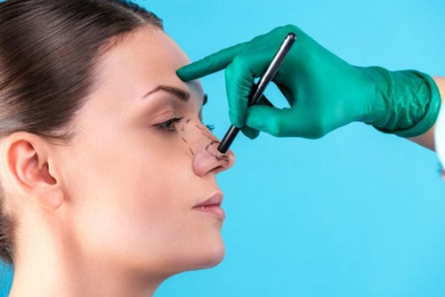 سوالات متداول درباره ی متخصص بینی