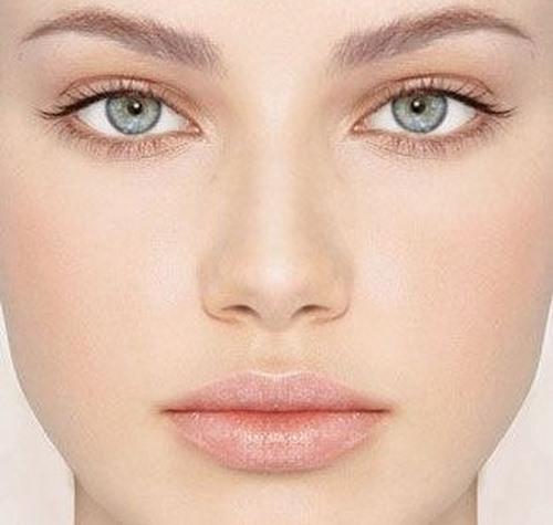 عمل بینی چند درصد در زیبایی تاثیر دارد
